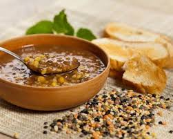 cuisine algeroise recette tbikha algeroise facile rapide