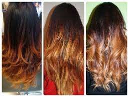 How Long To Wash Hair After Color - hair diaries how to manage u0026 maintain ombre hair the desi dossier