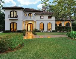 mediterranean home style charming mediterranean style home for sale in houston