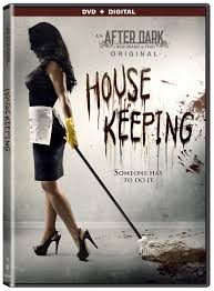 House Keeping by Aicn Horror Looks At Housekeeping Valley Of The Sasquatch