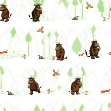 the gruffalo wallpaper childrens wallpaper lancashire