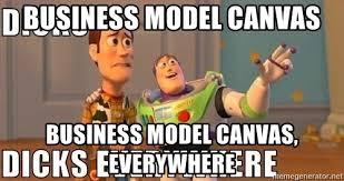 X X Everywhere Meme Maker - business model canvas business model canvas everywhere xx
