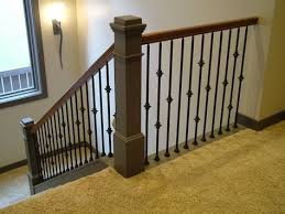Wooden Banisters And Handrails 17 Best Images About Stairs On Pinterest Wood Staircase Iron