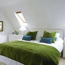 chambre verte et blanche chambre grise et verte chaios com
