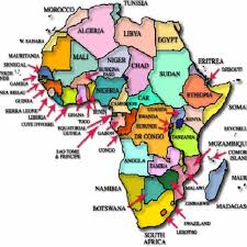 Map Of Sierra Leone Africa Lures Its Diaspora For Development Projects Sierra Leone