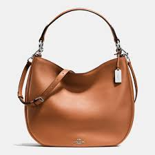coach black friday sale coach nomad hobo in glovetanned leather style no 36026 39