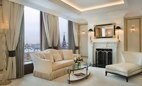 Hotels With A Fireplace In Room by Luxury Moscow Hotel Suites The Ritz Carlton Moscow