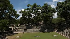 imagenes mayas hd ball court in copan honduras maya ruin site beautiful green court