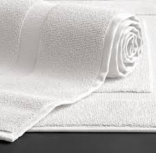 Bath Towels And Rugs Cotton Bath Rug Collection Rh