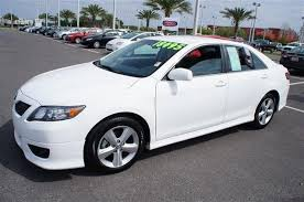 used car from toyota our orlando used cars offer sophisticated style toyota of