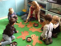 dress the gingerbread man game playfully learning