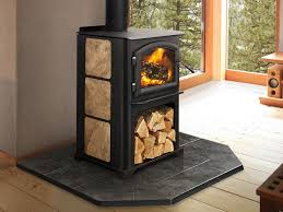 quadra fire introduces new 3100 limited edition wood stove