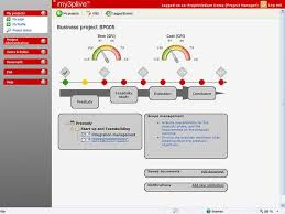 my3plive project management software