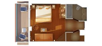 carnival cruise suites floor plan carnival vista promises more fun features