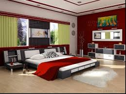 bedroom ideas magnificent small bedrooms calm brown wall paiting