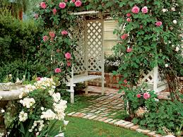 Arbors And Trellises Trellis U0026 Arbor Ideas Sunset