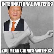 X I Meme - overly manly xi jinping imgflip