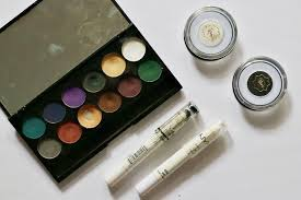 Eyeshadow Viva Warna eyeshadow base bagus di bawah 10 ribu daily