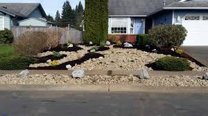 Front Yard Decor 15 Front Yard Landscaping Ideas Design And Decorating Ideas For