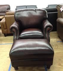 Simon Li Leather Sofa Simon Li Leather Chair And Ottoman
