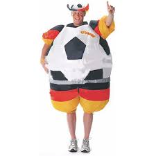 Soccer Halloween Costumes Cheap Inflatable Soccer Ball Costume Aliexpress