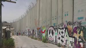 west bank palestine banksy art and the barrier wall west bank palestine banksy art and the barrier wall youtube
