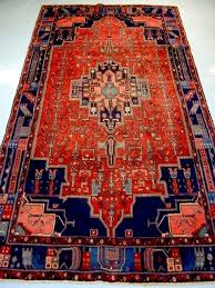 persian rug to add a bit of old world grown up feel to the space