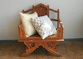 thai elephant chair