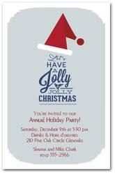 christmas party invitations santa claus christmas party invitations santa invitations