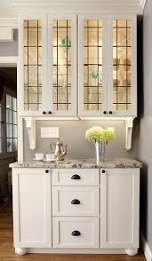 Glass Cabinets Kitchen by Best 25 Ivory Cabinets Ideas On Pinterest Ivory Kitchen