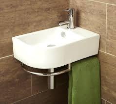 bathroom sink vintage wall mount bathroom sink image of small
