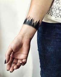wrist tattoo forest get inked pinterest wrist tattoo tattoo