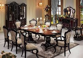 table rotating center designs solid wooden dining table dining table with rotating