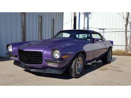 used chevy camaro for sale by owner 1971 chevrolet camaro car by owner fort worth tx 76190