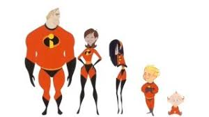 incredibles dvd review