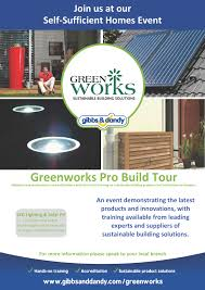 sustainable building solutions 39 best images about gibbs u0026 dandy news on pinterest st john u0027s