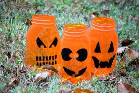 diy halloween luminaries glass pain and sharpie craft miss