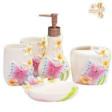 Bath Accessories Online Bathroom Set Bathroom Supplies Kit Guanchong Fashion Wash Set