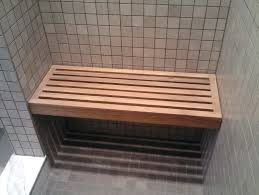 Bathroom Accessories Ideas by Accessories Amazing Shower Bench For Bathroom Accessories In Your