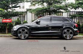 Audi Q5 Black - premier edition uk on twitter