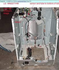 lg tromm wiring diagram lg wm2016cw parts diagram dryer diagram