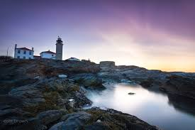 lighthouses of rhode island local captures