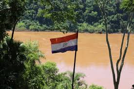 Paraguayan Flag Paraguay The Hidden Gem Omg Jerusalem Post