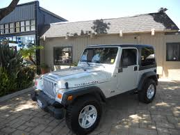 jeep wrangler rubicon 2006 item