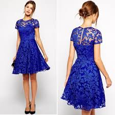 blue lace dress host blue lace dress boutique royal blue lace dress