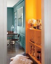 decorating with bright colors martha stewart
