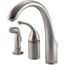 kitchen faucet repair single handle how to fix single handle kitchen faucet 28 images moen single