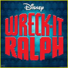 wreck ralph photos videos jared