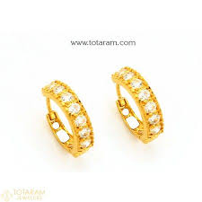 hoops earrings india 112 best gold hoops bali images on bali gold hoop
