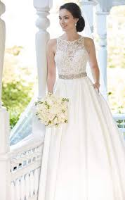 duchesse brautkleid wedding dress gallery martina liana